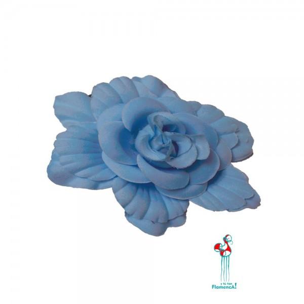 Flor flamenca infantil en varios colores