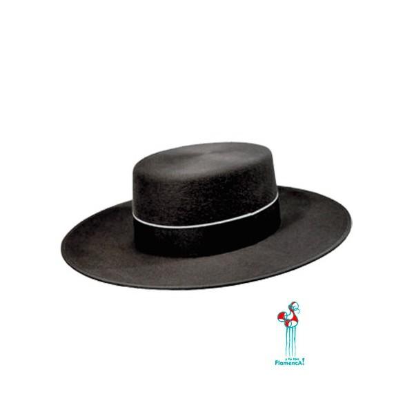 Sombrero cordobés -marengo- adulto